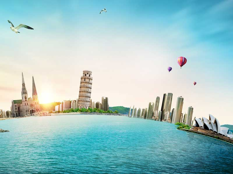 【杭州9.10】CRS下的全球资产配置