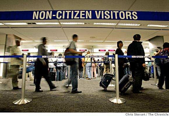 赴美重要提醒:EVUS登记收费系假消息,非<font color='red'>移民</font>签证电调属实!