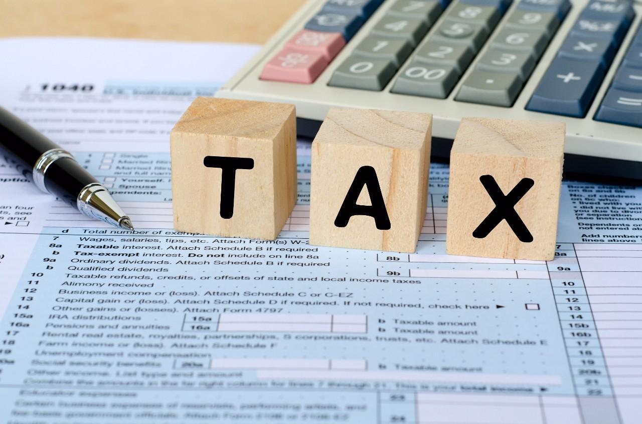 """美国是如何从""""万税之国""""变成""""低税天堂""""的?"""
