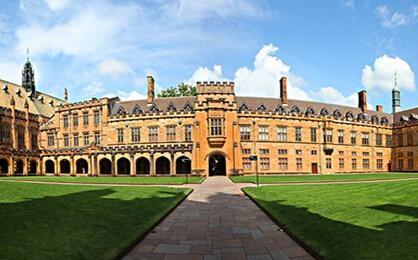 侨外海外教育:这些澳洲高校都承认高考成绩,与其在国内念,为啥不去澳洲念?!