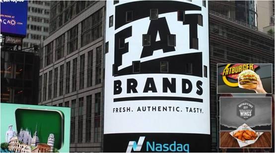 对话纳斯达克上市企业CEO:如何投资知名连锁品牌还稳赢?