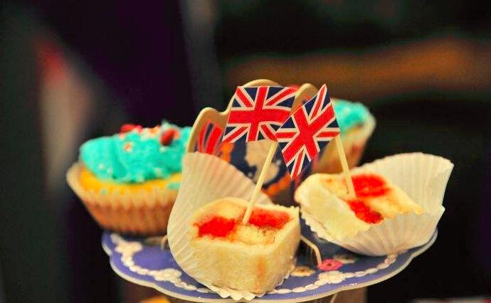 """""""决定移民英国时,就想选择成功率高的!"""""""