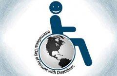 国际残疾人日:在这些国家的街上看不到乞讨的残疾人