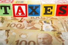 加拿大迎报税旺季 警方出五点防骗贴士