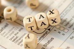 EB-5在办申请人也要报税?1分钟读懂K-1审计表